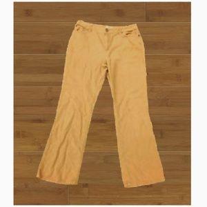 Cato corduroy pants